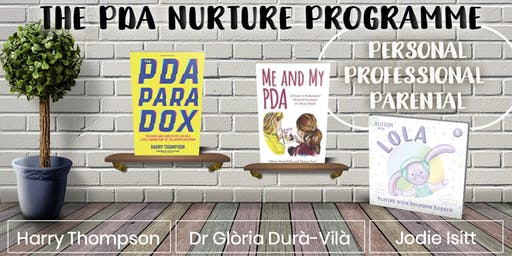 The PDA Nurture Programme - PPP