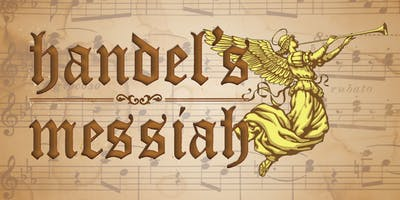Handel's Messiah, a St. Aidan's Holiday Tradition