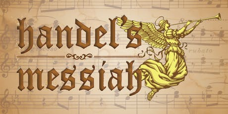 Handel's Messiah, a St. Aidan's Holiday Tradition ingressos