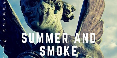 Summer and Smoke tickets