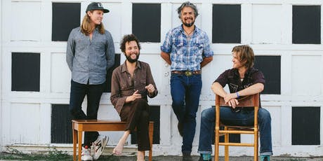 THE BLACK LILLIES with special guest tickets