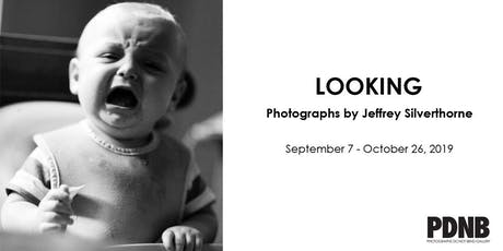 LOOKING: Photographs by Jeffrey Silverthorne tickets