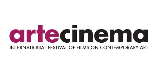 ArteCinema: International Festival of Films on Contemporary Art