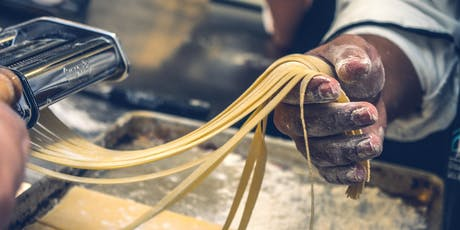 Artisan Pasta and Bread tickets