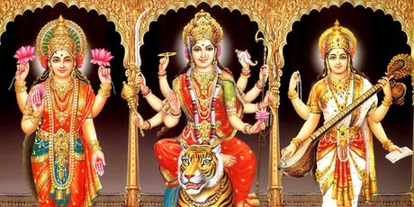 Navaratri: Festival of the Divine Mother tickets