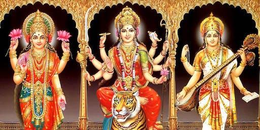 Navaratri: Festival of the Divine Mother