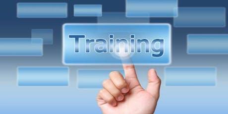 Argos Report Writer Training Part 2 tickets