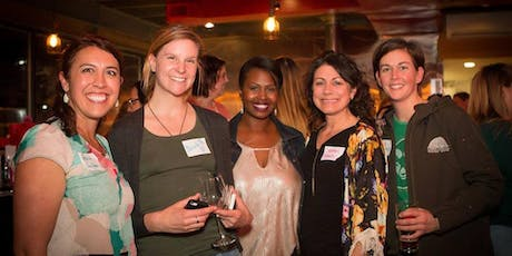 Branches Tasting Room Networking + Social tickets