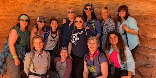 2nd Annual Women's Retreat hosted by Juniper Canyon and Legacy Outdoor Adventures