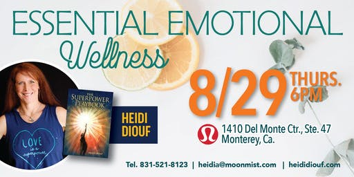 Essential Emotional Wellness