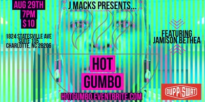 Hot Gumbo Featuring Jamison Bethea