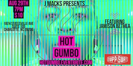 Hot Gumbo Featuring Jamison Bethea tickets