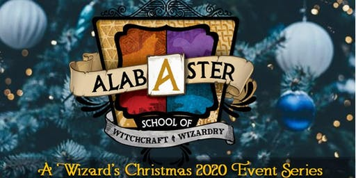 A Wizards Christmas: DINNER AND MARKETPLACE EXPERIENCE