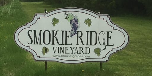 Smokie Ridge Vineyard Pre-Harvest Festival
