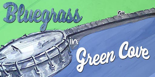 Bluegrass in Green Cove Springs