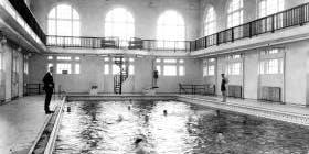 Spartan Swim School - 2019 Fall Semester