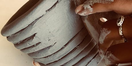 Pottery Class at Wonderland Brewing tickets