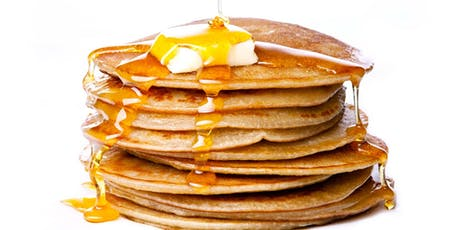 Church of St. Peter Fall Festival Pancake Breakfast tickets