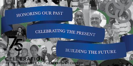 Kalamazoo Youth for Christ 75th Anniversary Celebration tickets