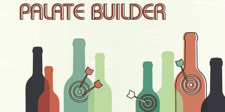 Palate Builder tickets