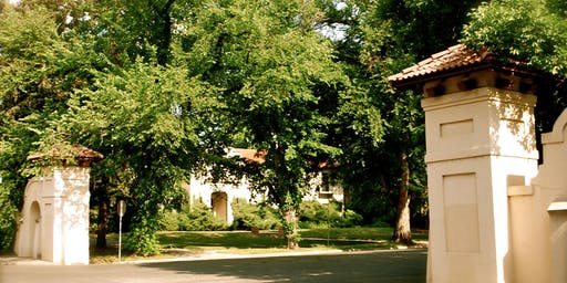 DOD: Country Club Neighborhood Walking Tour