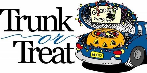 RCSO Trunk or Treat Vendor Registration Site