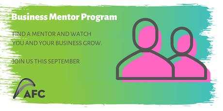 Business Mentor Program: The Agri-Food Edition tickets