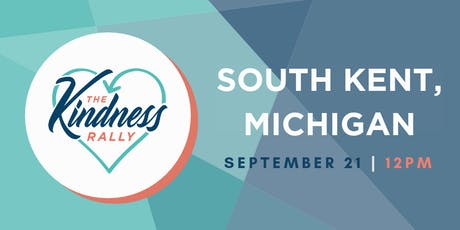 The Kindness Rally: South Kent, MI tickets