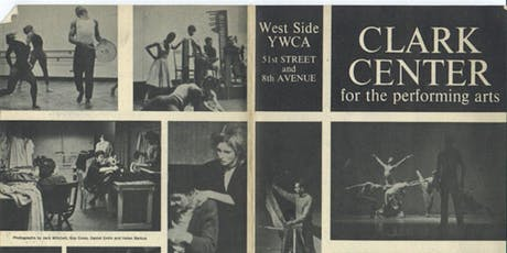 60 Years of The Clark Center tickets