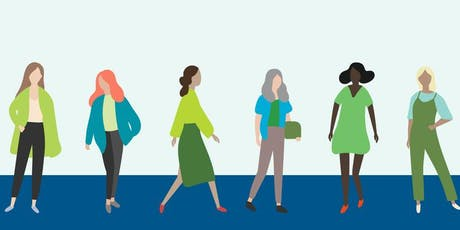 USGBC NCR: Women in Green Session 1 tickets
