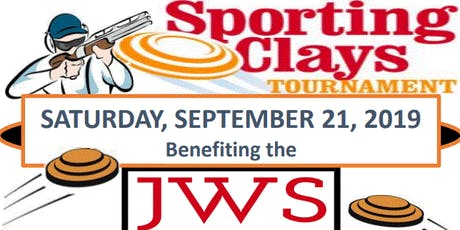 Sporting Clays Tournament Benefiting the JWS Memorial Scholarship tickets