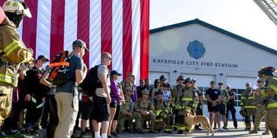 4th Annual 9-11 Memorial Ruck