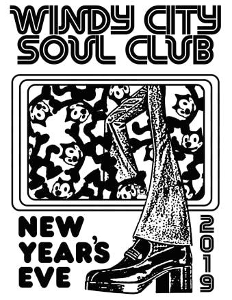 Windy City Soul Club NYE 2019