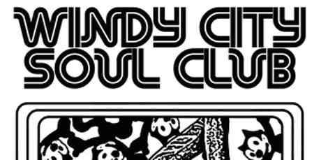 Windy City Soul Club NYE 2019 @ Logan Square Auditorium tickets