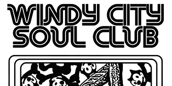 Windy City Soul Club NYE 2019 @ Logan Square Auditorium