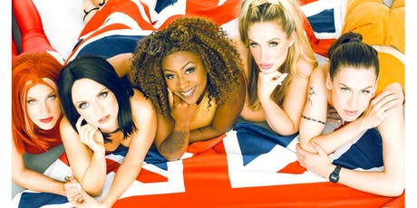 Wannabe Presents: Spice Girls - The Reunion tickets