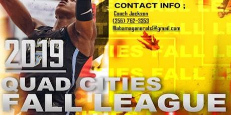 4th Annual Quad Cities Fall League tickets