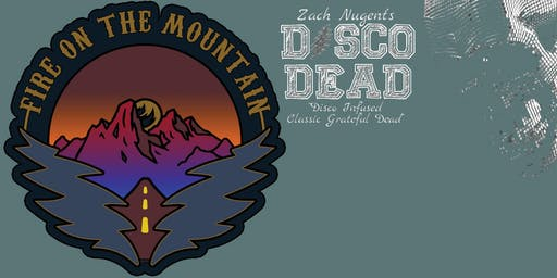 Zach Nugent's Fire Disco Gospel Weekend