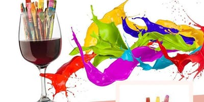 Be.you Presents Wine, Paint & Elevate