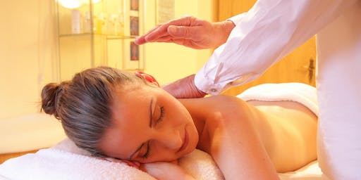 Free Massage Class - Introduction to Massage Therapy