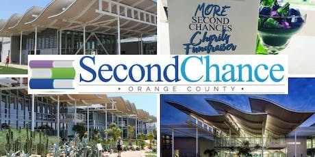 More Second Chances Gala tickets