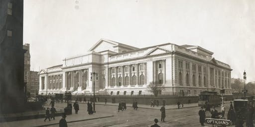 What Do We Owe Each Other: NYPL at 125