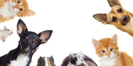 Alaska State Veterinary Medical Association Symposium tickets
