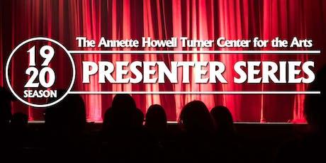 Presenter Series 2019-2020 Tickets tickets