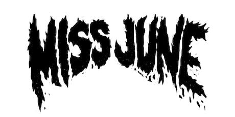 Miss June tickets