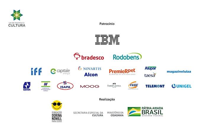 Imagem do evento 2º Encontro Nacional da Rede de Leitura Inclusiva