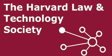 2019 HARVARD LEGAL TECHNOLOGY SYMPOSIUM  tickets