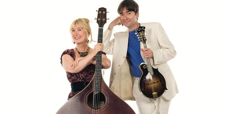 Simon Mayor & Hilary James tickets