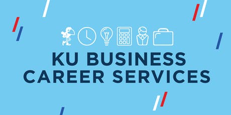 Leveraging the KU Business Alumni Network in Your Internship or Job Search  tickets