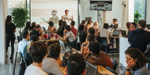 Learn to Code: Free JavaScript Workshop - Victoria